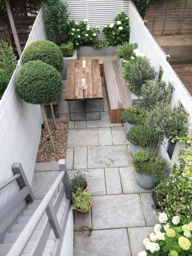 31 Incredible Small Garden Design Ideas On A Budget Gardenoid