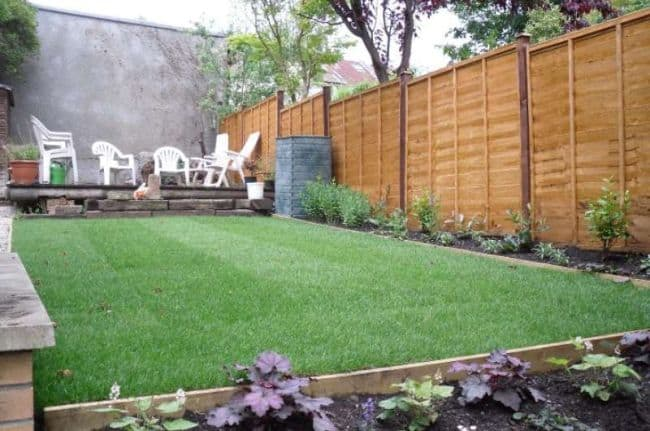 small garden design ideas on a budget - Small Garden Design
