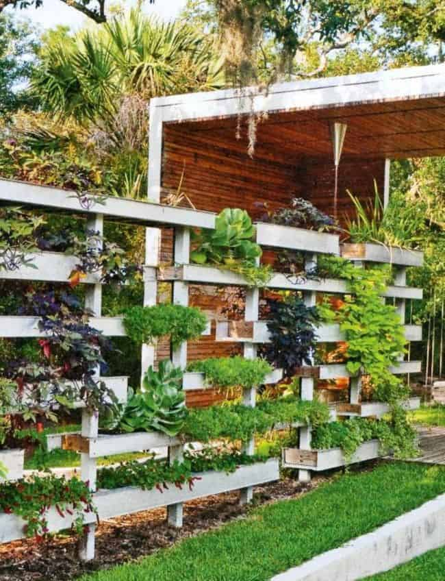 31 incredible small garden design ideas on a budget - Scrivanie design low cost ...
