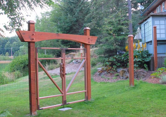 How to Keep Deer Out of Your Garden Deer Proof Gardens Gardenoid