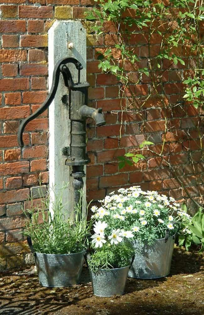 Merveilleux Vintage Garden Ideas