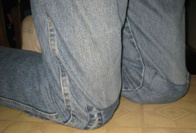 Jeans Uses