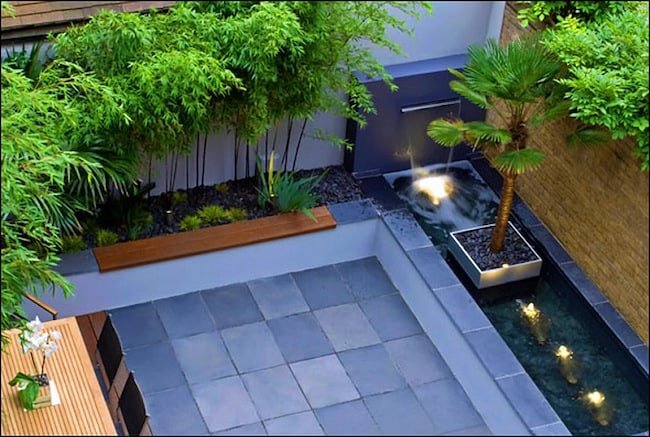 Rooftop Garden Ideas Part 96