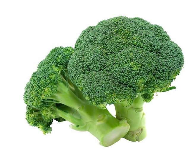 Grow broccoli from seed