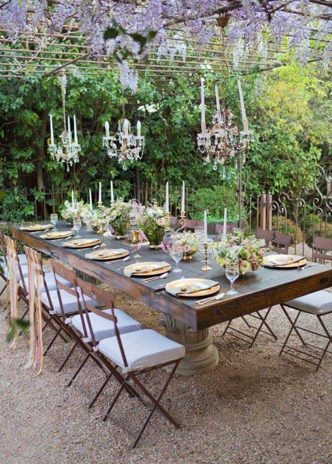 Garden Decor Ideas 2018
