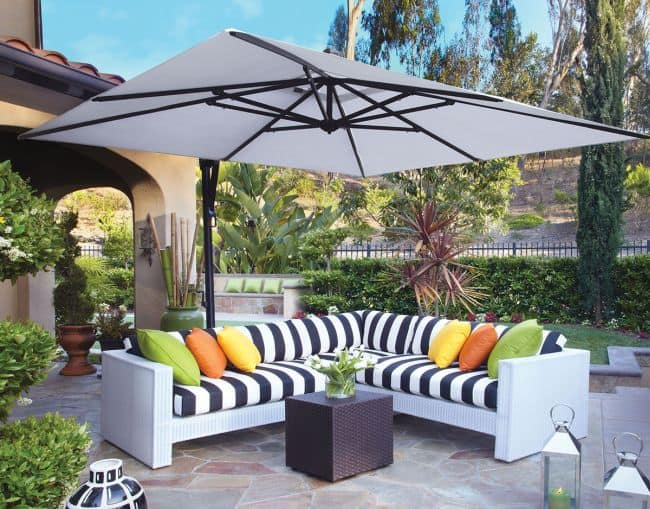 Best Cantilever Umbrella Reviews