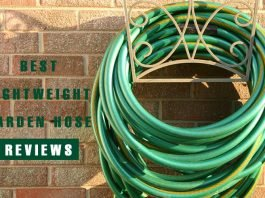 Best Lightweight Garden Hose