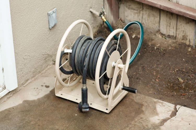 Garden Hose Reel Reviews
